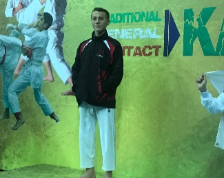 Morgan Harvey UWK World Champion 2017